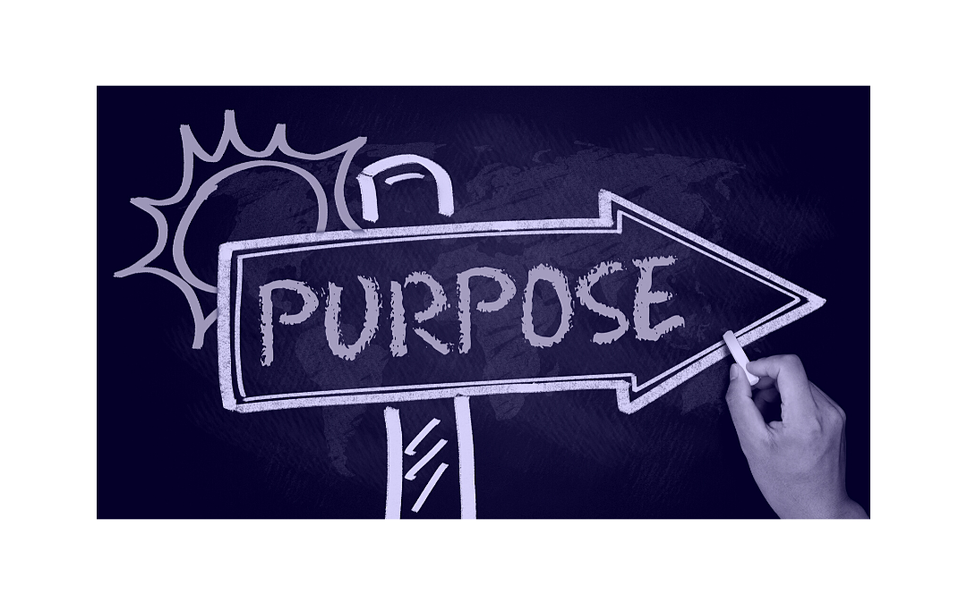 Reconnect your people with your purpose